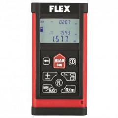 Lazerinis atstumų matuoklis Flex ADM 60