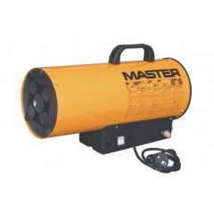 Dujinis šildytuvas MASTER BLP 11 DIY