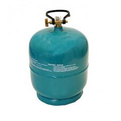 Turistinis dujų balionas 3 kg