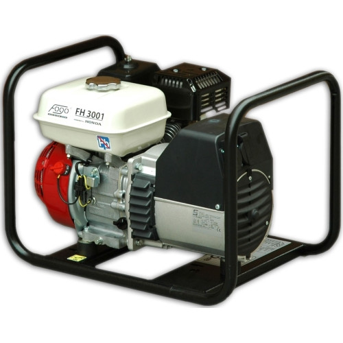 Generatorius Fogo FH3001 (2,8 kW)