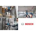 Perforatorius Bosch GBH 2-20 D + priedai