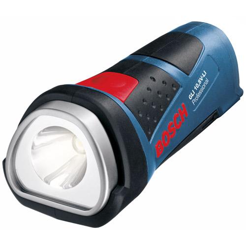 Akumuliatorinis prožektorius Bosch GLI 10,8 Li Professional (be akum. ir kroviklio)