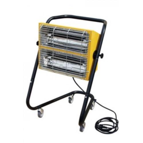 Elektrinis infraraudonųjų spindulių šildytuvas MASTER HALL 3000 I