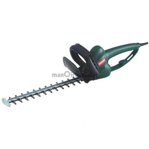 Elektrinės gyvatvorių žirklės Metabo HS 45